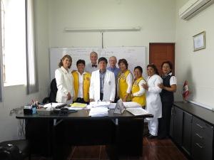 Belen Administration