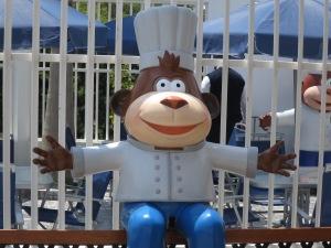 San Roque Monkey