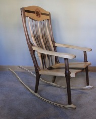 chair from side