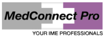 MedConnectPro Logo
