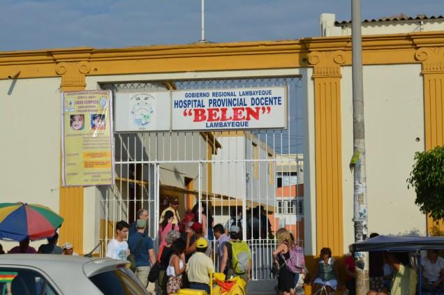 Hospital Belen