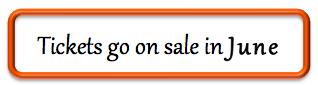 Raffle button, tickets on sale in June